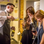 Otwarcie sklepu z winami w Szczecinie